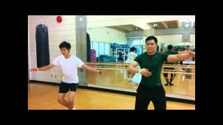 KIN 465: Intercultural Physical Activity Ballet
