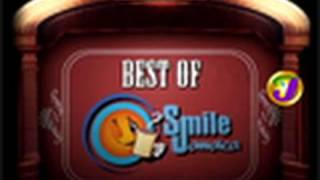 The Best of Smile Jamaica - TVJ