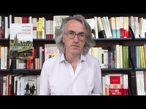 Vidéo de Philippe Meyer