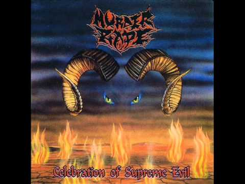 Celebration Of Supreme Evil de Murder Rape Letra y Video