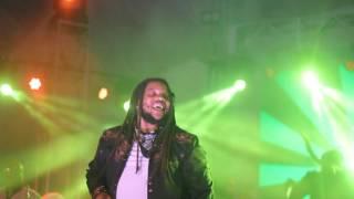 Stephen Marley live