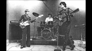 Talking Heads - Pablo Picasso (Modern Lovers cover) - Live 1976 Max's Kansas City, New York
