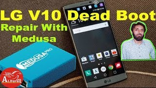 LG V10 Dead Boot Recovery Latest and Easy Method
