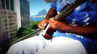 Pedro Joia - the texas blues
