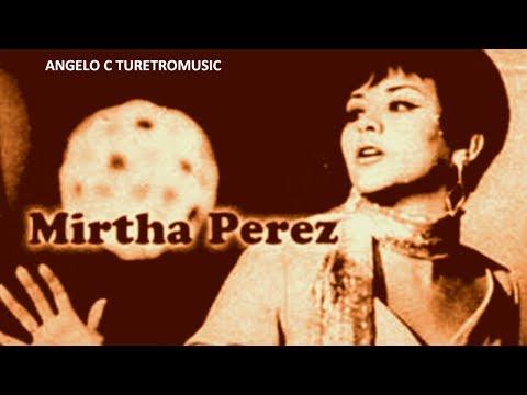 El Despertar de Mirtha Perez Letra y Video