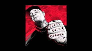"Vinnie Paz ""God Bless"""