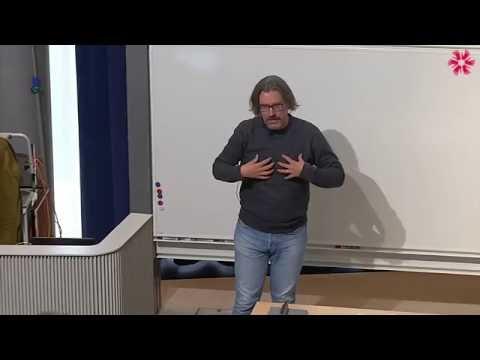 Rum för lärande - Magnus Johansson, enhetschef på Malmö Högskola