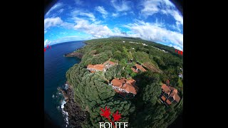 Aldeia da Fonte Hotel | Pico Island, Azores NEW VIDEO