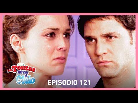 Las tontas no van al cielo: ¡Candy no permitirá que Patricio le quite a Chava! | Resumen C121