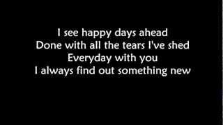 Lyric Video: Falling For You by JayR & Marié Digby