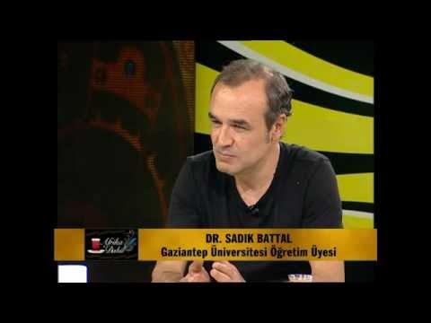 Afrika Dahil / Sadık Battal - Alper Gencer