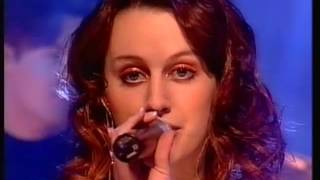 SugaBabes Live On top of the pops With Song New Year TOTP (VHS Capture)