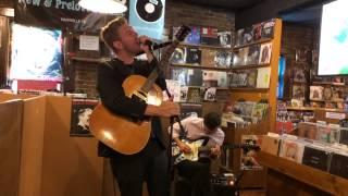 Hamilton Leithauser - 5 AM (Live at Grimey's)