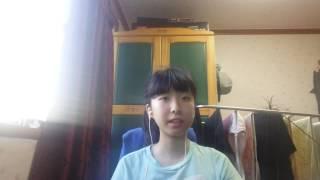 수영 -I Am(이누야샤3기)COVER 윤별