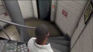 GTA 5 HOW TO GET IN THE PRISON (WITHOUT DYING OR GETING CAUGHT CHEATS INCLUDED)