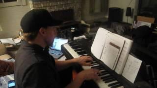 Joey Badass Devastated Piano Cover Pro Era