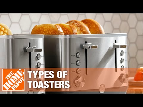 Best Toasters For Your Kitchen Countertop