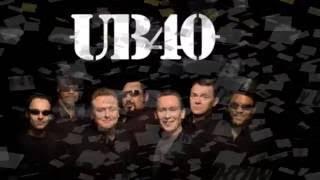 MAYBE TOMORROW, UB40 Karaoke