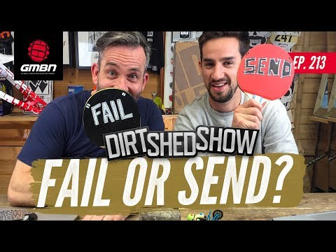 Is It A Send Or A Fail"