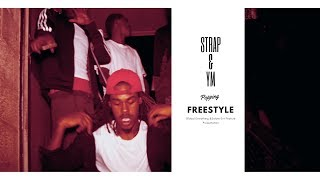 YM & Strap - Popping Freestyle (Official video)