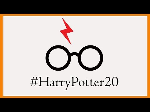 Harry Potter turns 20 -  Hollywood TV