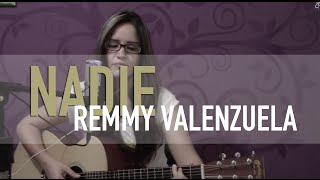 Nadie / Remmy Valenzuela / COVER / @GrissRom