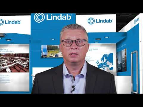 Meet Lindab Marine on SMM 2018