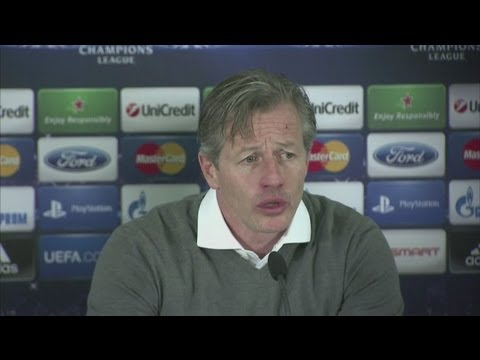 Galatasaray 1-1 Schalke - Champions League reaction