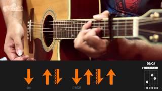 Videoaula Maus Bocados (aula de violão completa)