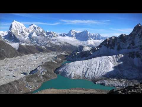 Everest Trek – Nov 2010