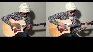 Paramore - Misery Business Acoustic Instrumental (2nd time)