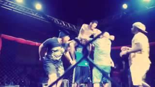 Highlights Carlos Cainan evento Humaita Combat #chuteBoxe