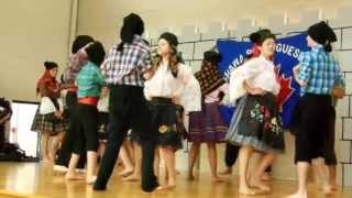 Fiesta Week 2013