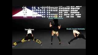 Imvu Bounce That Ass Twerk Twayne
