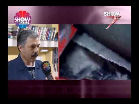 Eser Koltuk Döşeme Atölyesi TV'de...www.eserdoseme.com