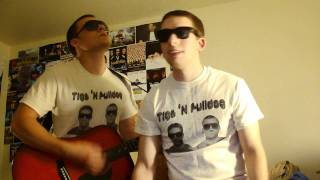 Kanye West - Good Morning (cover by Tigs 'N Fulldog)