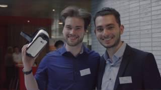 Training Day TU/e Contest 2017 (University of Technology Eindhoven, ASML)