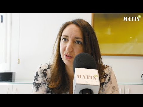 Video : Soumaya Tazi, PDG d'Immorente Invest : «Notre portefeuille d'actifs pèsera 1 milliard de DH à moyen terme»