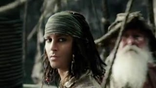 Pirates of the Caribbean 5: Dead Men Tell No Tales | official trailer #4 (2017) Johnny Depp