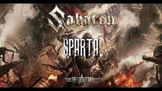 Sabaton Sparta مترجمة