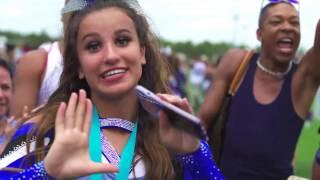Diamond Kats Make Finals at The 2017 Cheerleading Worlds!