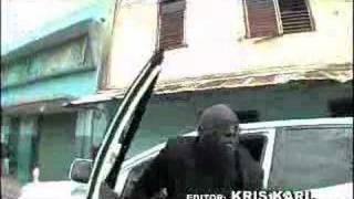MUSIC VIDEO - Vybz Kartel - Emergency