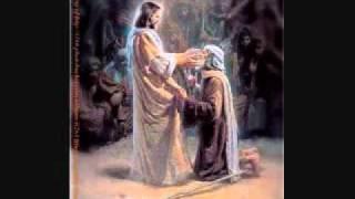 ECHA TU CARGA SOBRE EL SEÑOR - SALMO 55:22 - Canción