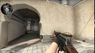 The New CS:GO AK-47 Sound