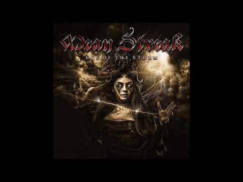 Mean Streak - Eye Of The Storm {Full Album}