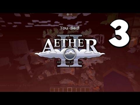 les anges de l aether 2 - ep.3