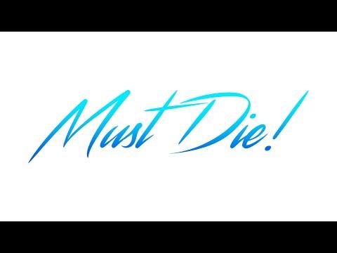 must-die-neo-tokyo-must-die-official