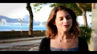 Alinne Moraes - As Cariocas