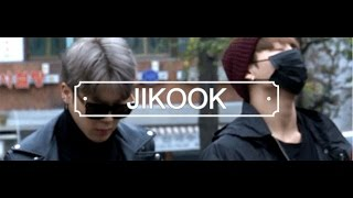 「 jikook - i found love 」