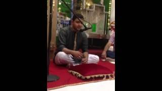 Mehsoos Kar Raha Hoon Main Apnay Imam (as) ko